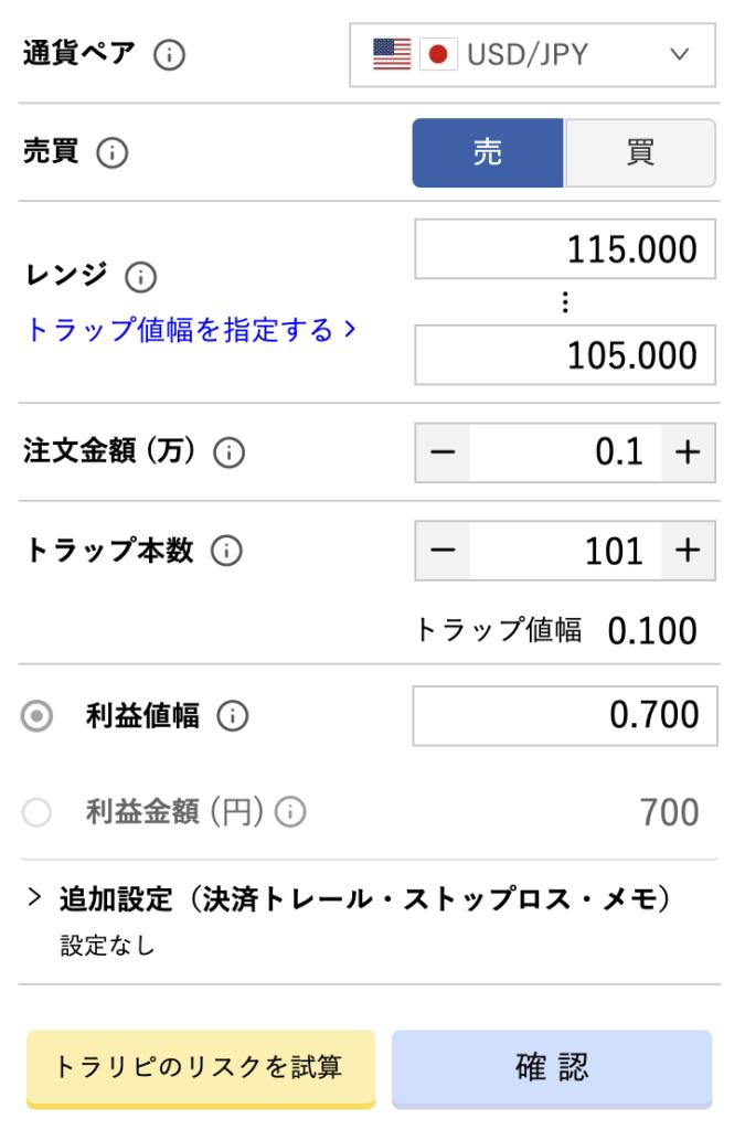 米ドル円会社辞めてやるプラン